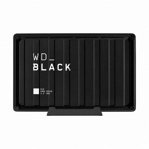 Western Digital WD Black D10 Game Drive (8TB)_이미지