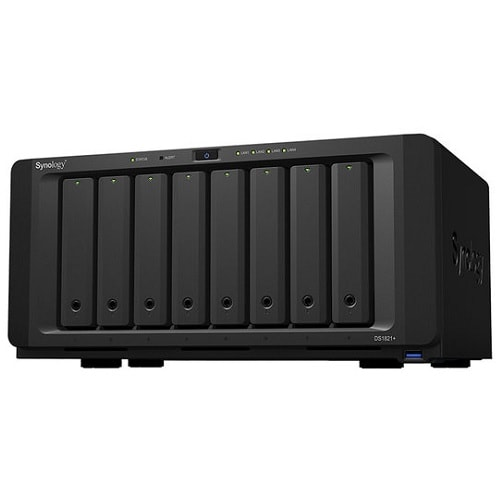 Synology DS1821+ (128TB)