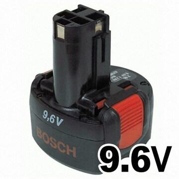 보쉬  GSR 9.6-2용 배터리 (1.5Ah, 1개)