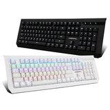 MAXTILL  TRON G750 Mechanical Keyboard (블랙, 청축)_이미지