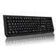 MAXTILL  TRON G750 Mechanical Keyboard (블랙, 청축)_이미지_2