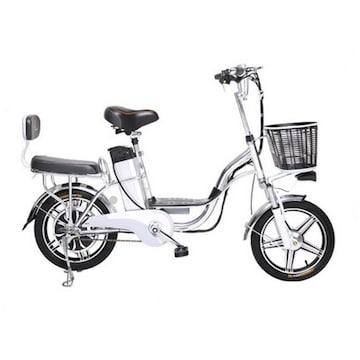 에어로휠 전기자전거 60V