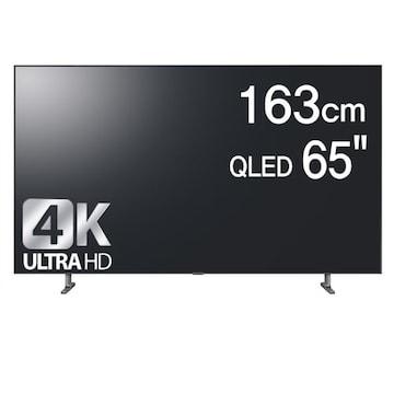 삼성전자 QLED QN65Q80R 해외구매