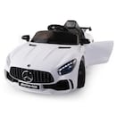 NEW 벤츠 GTR AMG 유아전동차