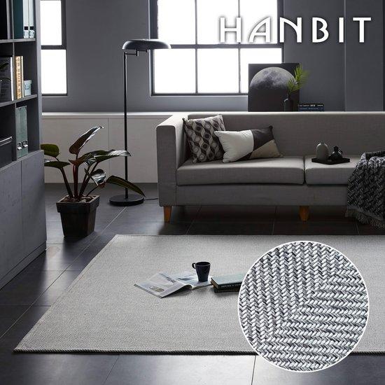 한빛카페트 헤링본 발탄 러그(200x150cm)