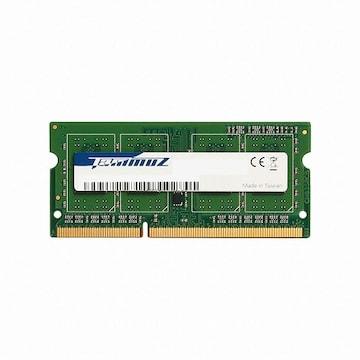 타무즈 노트북 DDR3L-1600 CL11 1.35V