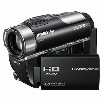 SONY HandyCam HDR-UX20 (병행수입)_이미지