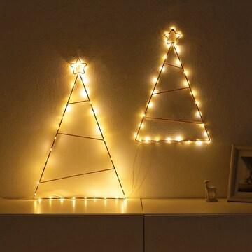 LED 스타 벽트리 50cm