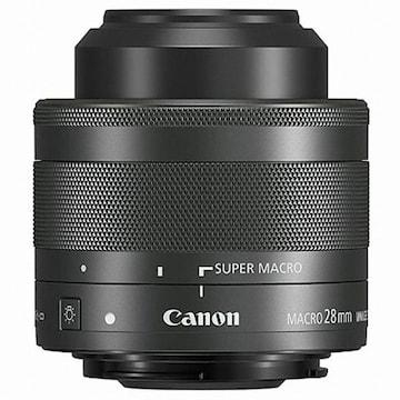 캐논 EF-M 28mm F3.5 MACRO IS STM