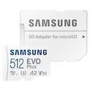 micro SD EVO Plus 2021