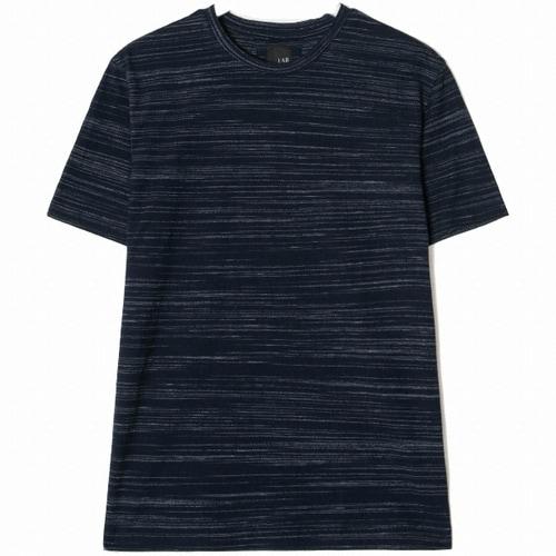 삼성물산 빨질레리 남성 크루넥 스트라이프 티셔츠 PC9342ST2R_이미지