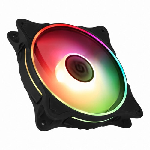 ABKO SUITMASTER DUALIGHT 120F RGB SPECTRUM