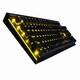 COX  CK700 교체축 카일 광축 완전방수 게이밍 (블랙, 리니어)_이미지