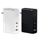 USB-PD PPS 120W 3포트 GaN2 PRO 충전기 CCGAN2P-D02
