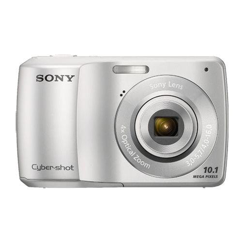 SONY 사이버샷 DSC-S3000 (4GB 패키지)_이미지