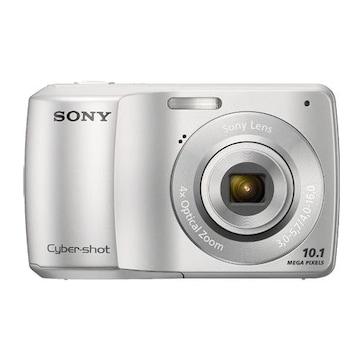 SONY 사이버샷 DSC-S3000 (8GB 패키지)_이미지
