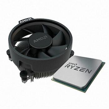 AMD 라이젠5-3세대 3600 (마티스) (멀티팩)