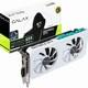 갤럭시 GALAX 지포스 GTX 1660 WHITE D EX D5 6GB  상품 이미지