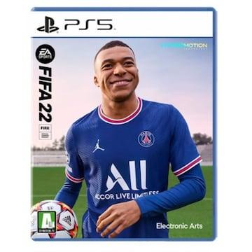 EA 피파 22 PS5