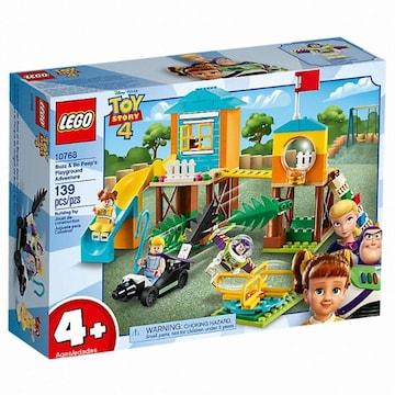 레고 토이스토리 버즈와 보핍의 놀이터 (10768)(정품)