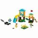 레고 토이스토리 버즈와 보핍의 놀이터 (10768) (정품)_이미지