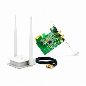 EFM ipTIME A2000PX-MU PCI-E 무선랜카드_이미지
