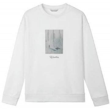 TBH글로벌 마인드브릿지 남성 그래픽 원포인트 티셔츠 MTTS2150
