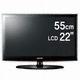 �Z 22��ġ TV+����� LN22D...