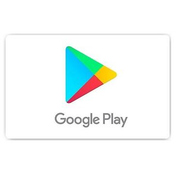 Google 구글 플레이 기프트카드 국내용(10만원)