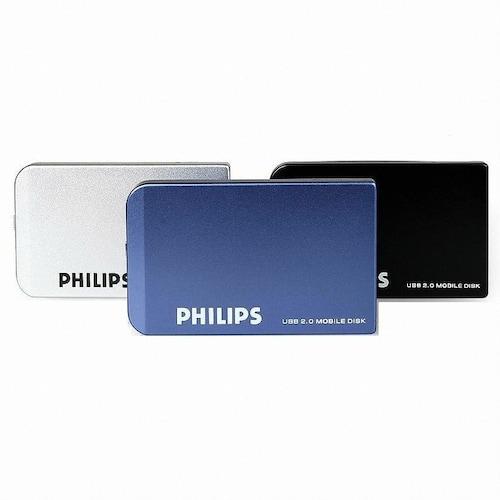 필립스 SDE1271VC 블루 [썬마이크로] (60GB)_이미지