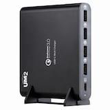 아임커머스 UM2 퀵차지3.0+USB-PD 80W 3A 5포트 충전기 QC80W  (정품)