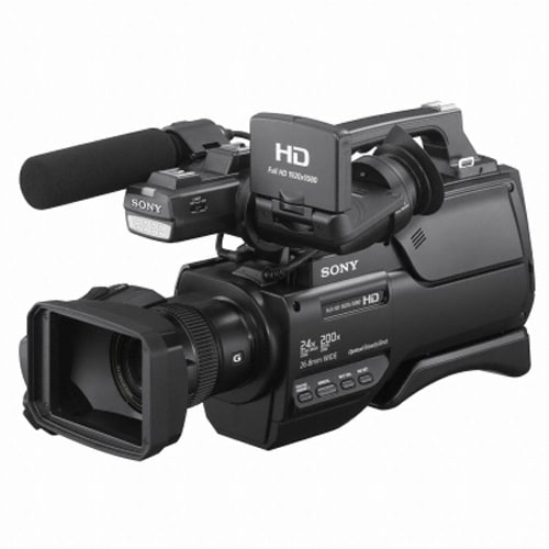 SONY NXCAM HXR-MC2500 (병행수입)_이미지