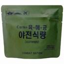 육해공 야전식량 쇠고기비빔밥 100g