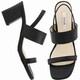 에스팀아이앤씨 스퍼 Elastic sling sandal MS9080 (블랙)_이미지