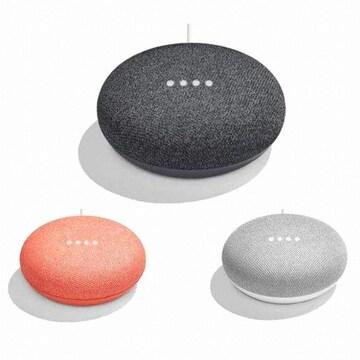 Google 구글 홈 미니 (해외구매)