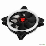이엠텍 REDBIT TURBO JET FAN 120E R2(1PACK)