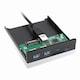 이지넷유비쿼터스 넥스트 3.5 내장형 4in1 확장리더기 (NEXT-8603TCU3)_이미지