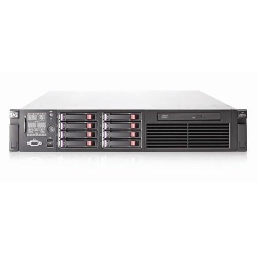 HP  프로라이언트 DL380 G7 633778-371 (기본 상품 (1프로세서, 4 GB))_이미지