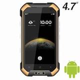 Blackview BV6000 32GB, 공기계  (해외구매)