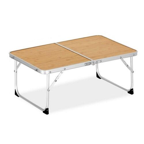 로티캠프  접이식 미니 슬림 테이블_이미지