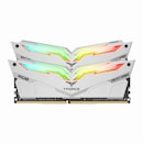 DDR4-3600 CL18 Night Hawk RGB 화이트 패키지 서린