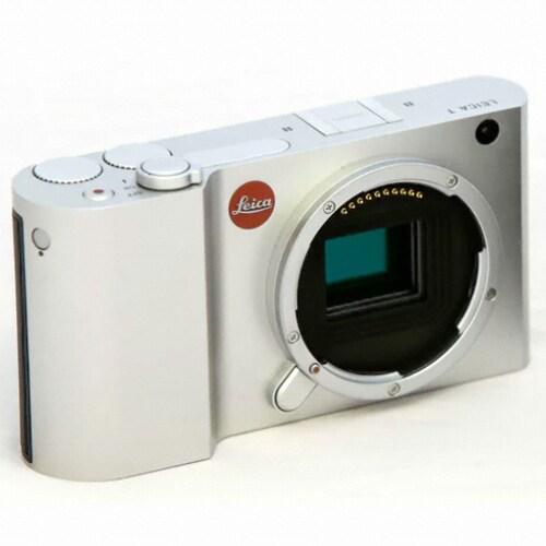 Leica T (렌즈미포함,중고품)_이미지