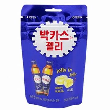 동아제약  박카스맛 젤리 50g (40개)