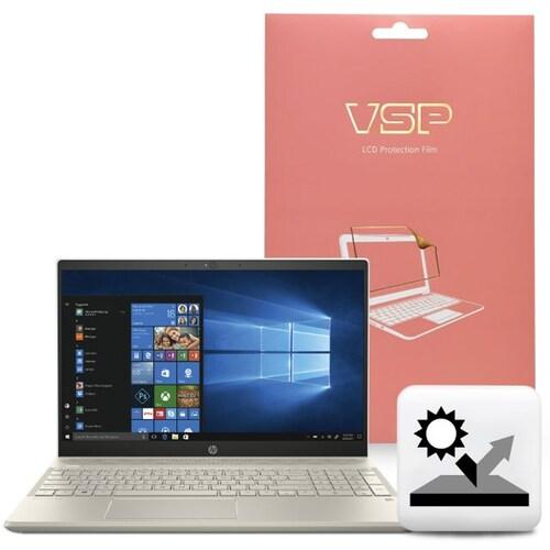 뷰에스피 HP 파빌리온 15-cs0128TX 저반사 액정보호필름_이미지