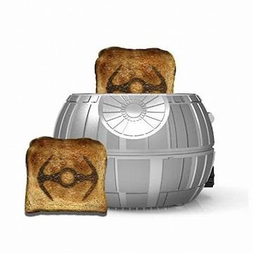 스타워즈 데스스타 토스터 (해외구매)