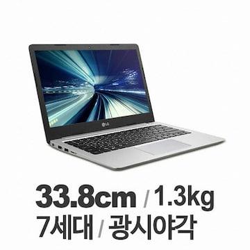 LG전자 2017 울트라PC 13U580-GR30K (기본)