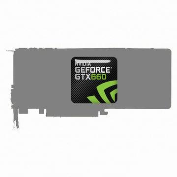 지포스 GTX660 D5 2GB (중고)
