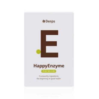 에이치피오 덴프스 행복한 효소본 프리미엄 30포 (1개)_이미지