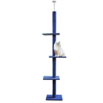 에이치디인터내셔널 캣폴 59-1 블루