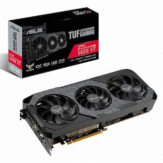 ASUS TUF 3 Gaming 라데온 RX 5600 XT O6G EVO D6 6GB 대원CTS_이미지